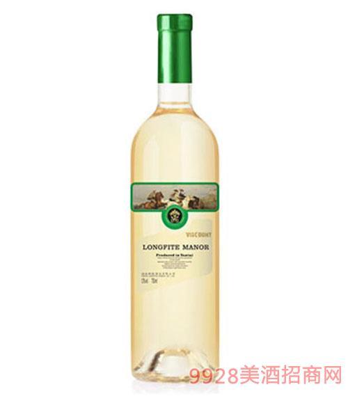 郎菲传奇·子爵干白葡萄酒