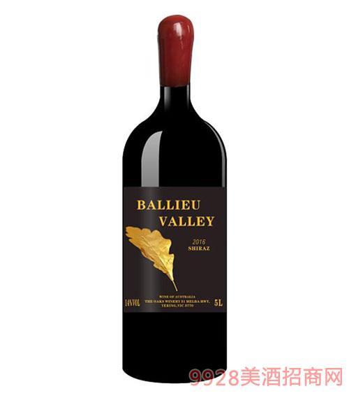 柏烈酒�f干�t葡萄酒(5L)