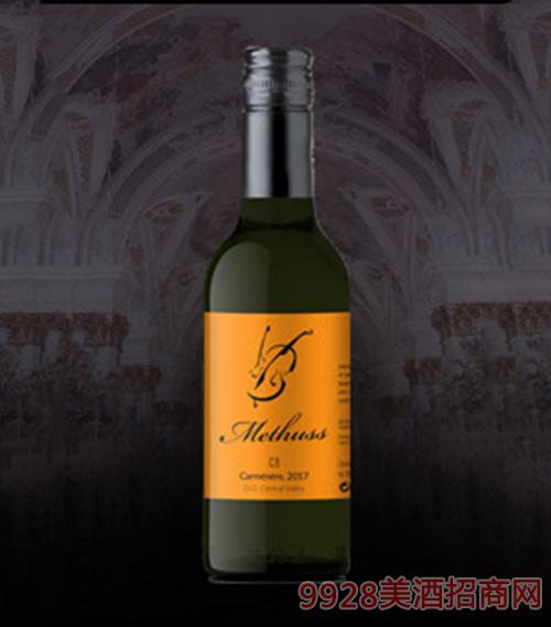 Methuss密特斯C8佳美娜干白葡萄酒