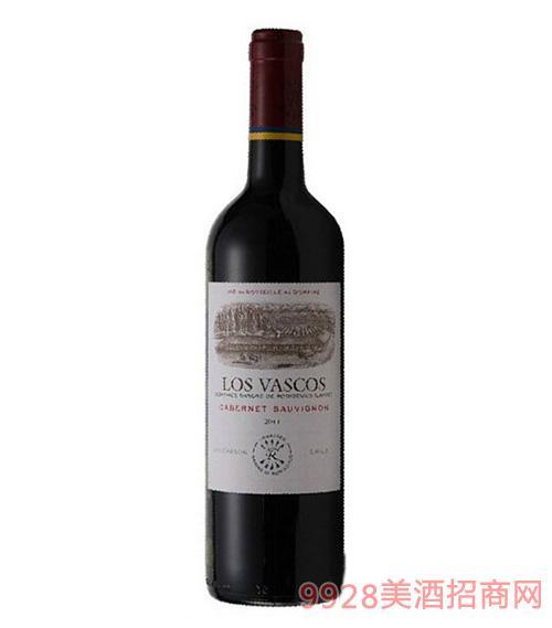 拉菲华斯歌葡萄酒