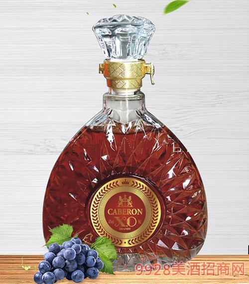 皇庭名邑XO白兰地酒