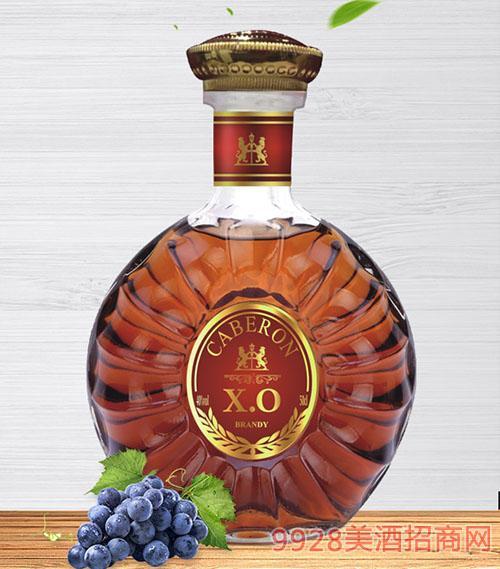 尊贵XO白兰地酒