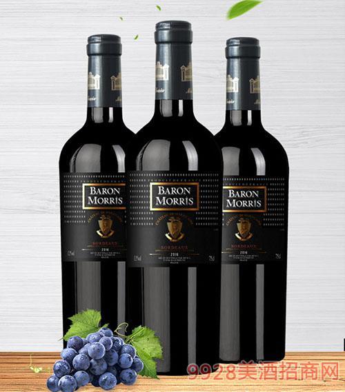 拜尔伦干红葡萄酒