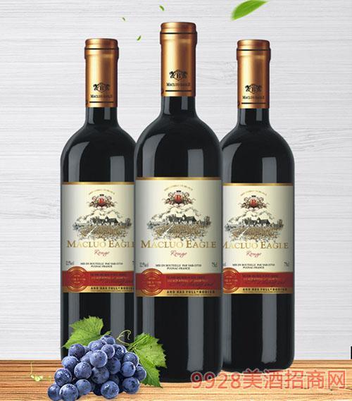 亚尔维斯干红葡萄酒