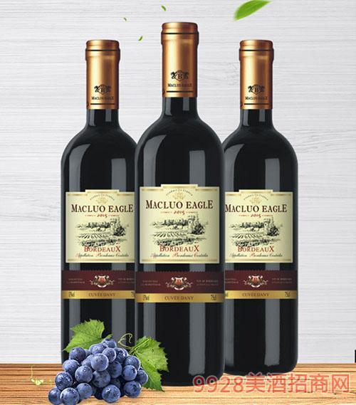 霍伯特干红葡萄酒