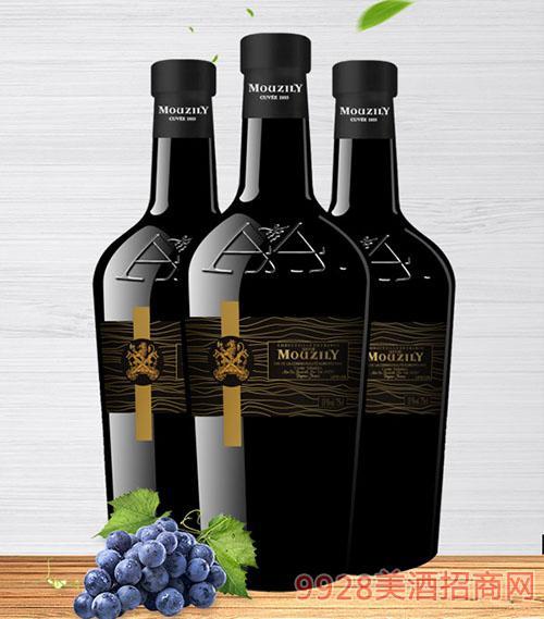 勒姆A58干红葡萄酒