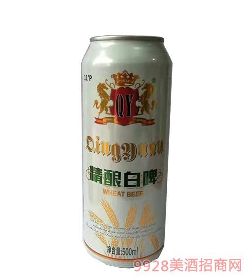精酿啤酒11度500ml