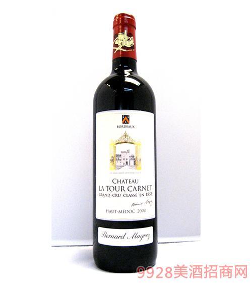 聖洛朗拉圖佳麗上梅多克葡萄酒