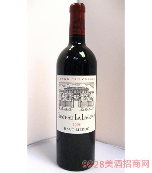 拉拉貢酒莊路頓上梅多克葡萄酒
