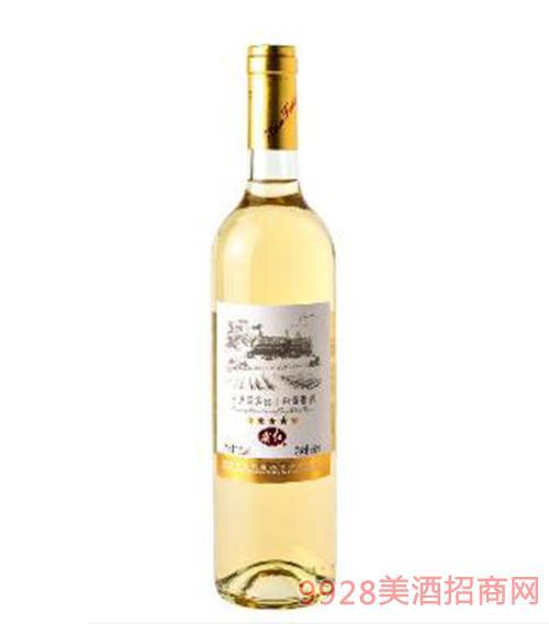 萬通霞多麗干白葡萄酒12度750ml