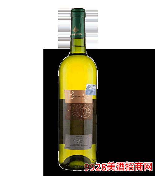卡斯特帝亚莎当妮干白葡萄酒