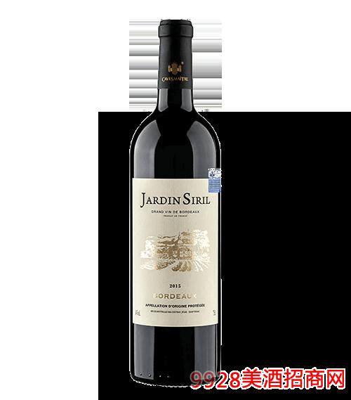 卡斯特赛拉尔波尔多葡萄酒