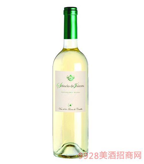 伊涅斯塔长相思葡萄酒