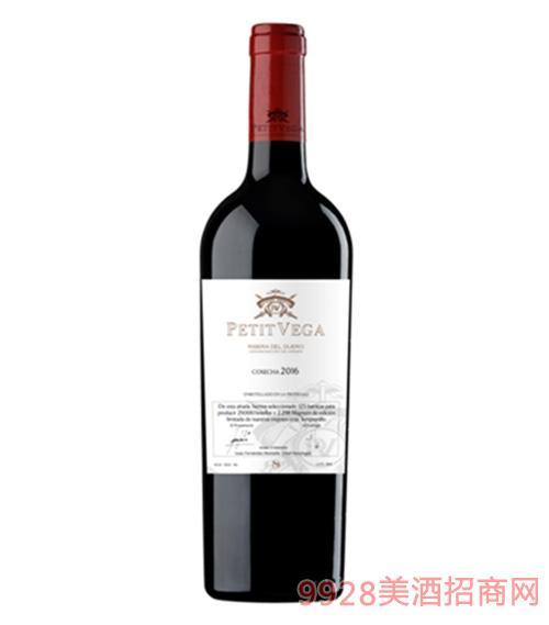 优越小维嘉葡萄酒2016