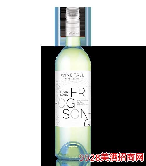 西澳大利亚永富酒庄长相思葡萄酒13度750ml