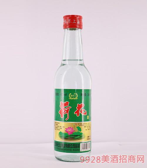 玄武门荷花酒42度260ml浓香型白酒