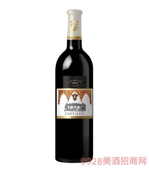 天特莱思美乐干红葡萄酒