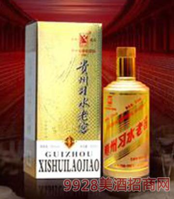 贵州习水老窖酒52度500ml
