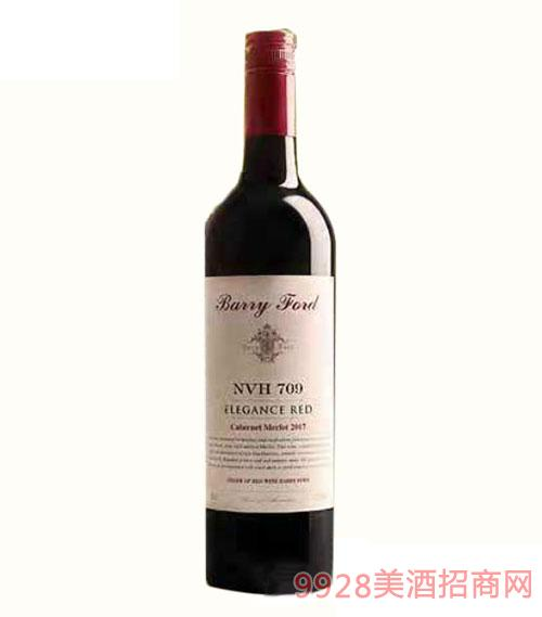 奔富NVH709干红葡萄酒