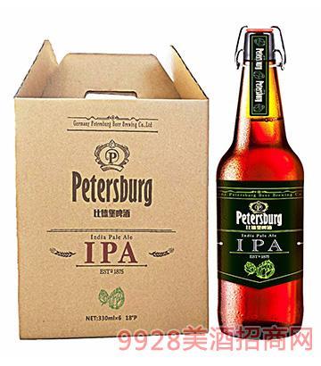 比德堡精酿啤酒IPA