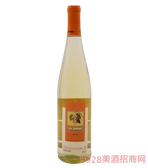 布谷鸟莫斯卡托干白葡萄酒