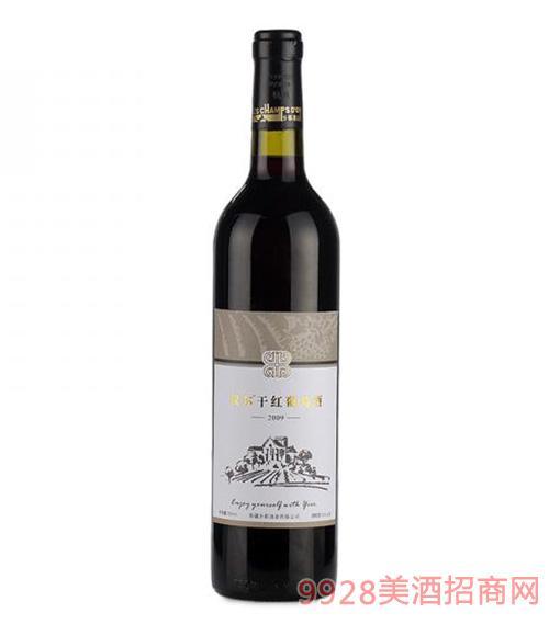 仪尔干红葡萄酒750ML