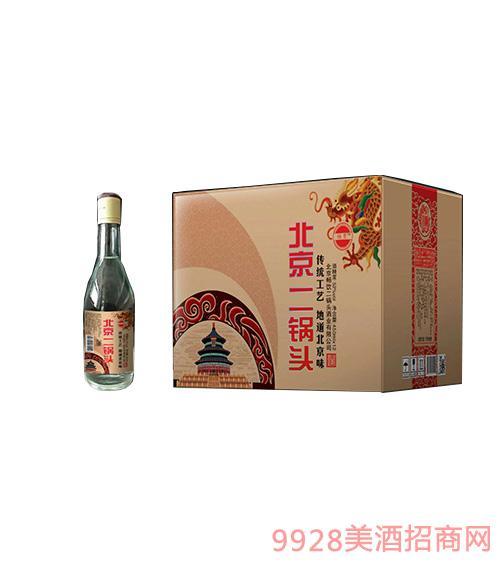北京二锅头酒52度450mlx12