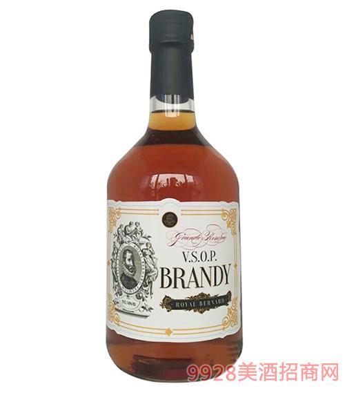 皇家贝尔纳白兰地VSOP酒