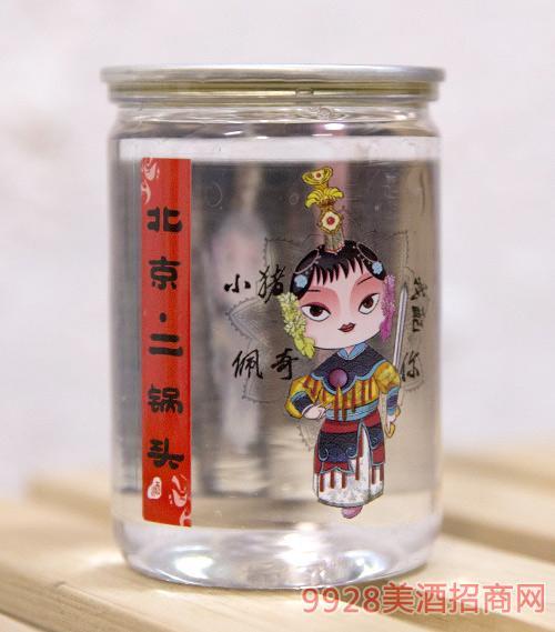 北京二锅头口杯酒