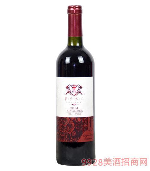 佳美娜干红葡萄酒