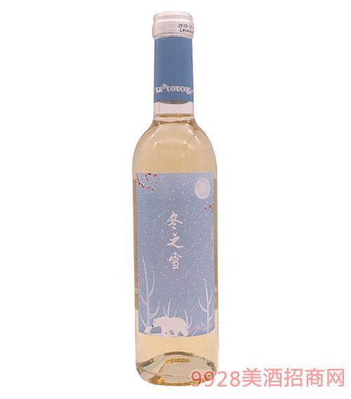布谷鸟冬之雪干白葡萄酒