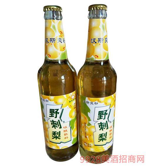 野刺梨碳酸饮料