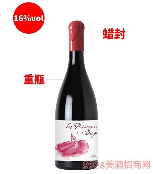 轻舞干红葡萄酒