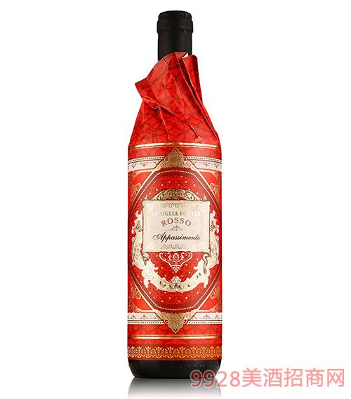 波特家族红葡萄酒