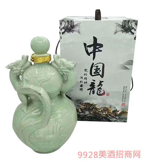 中国龙酒青龙
