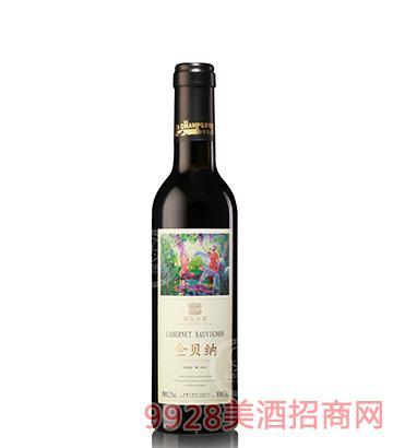 �x��・�l都金��{干�t葡萄酒12.5度375ml