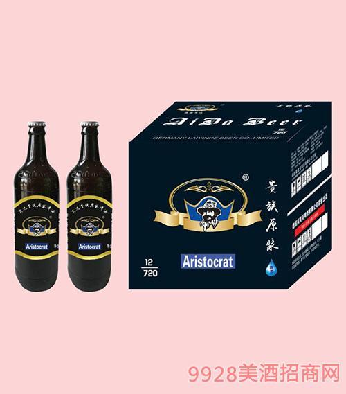 艾达原浆枣汁啤酒720mlX12