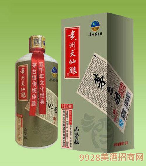 贵州天仙酿酒品鉴级酒
