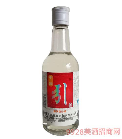 中國营养型引酒
