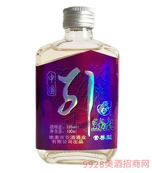 中國引酒38度100ml