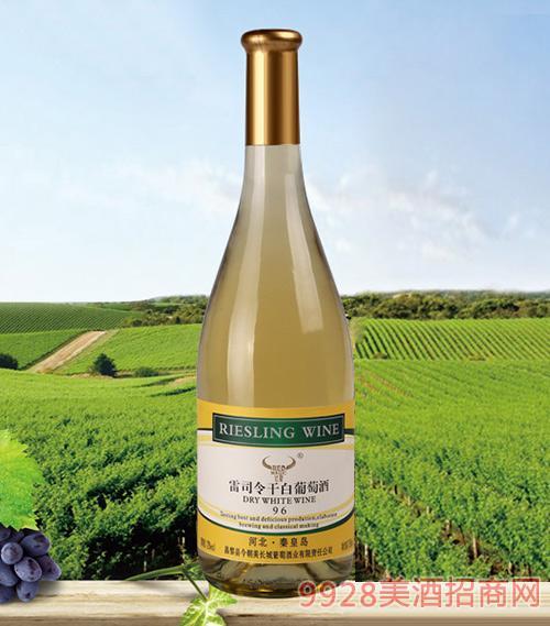 红魔雷司令96干白葡萄酒