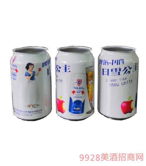 百惠定制啤酒-个性罐