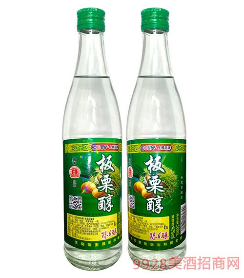 板栗醇陳釀6酒