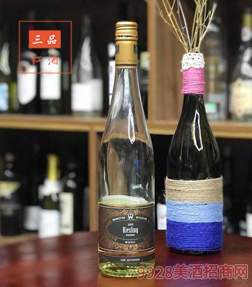 魏格勒雷司令干白葡萄酒