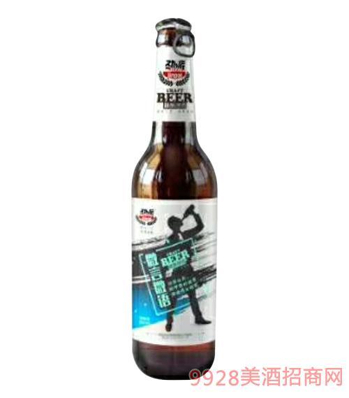 微言微�Z精�啤酒(�{)496ml