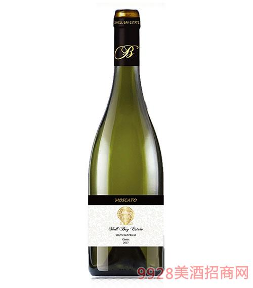 ?#32431;?#28286;精选级莫斯卡托甜白葡萄酒