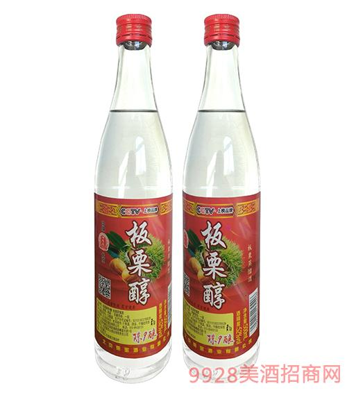 板栗醇陈酿9酒52度500ml