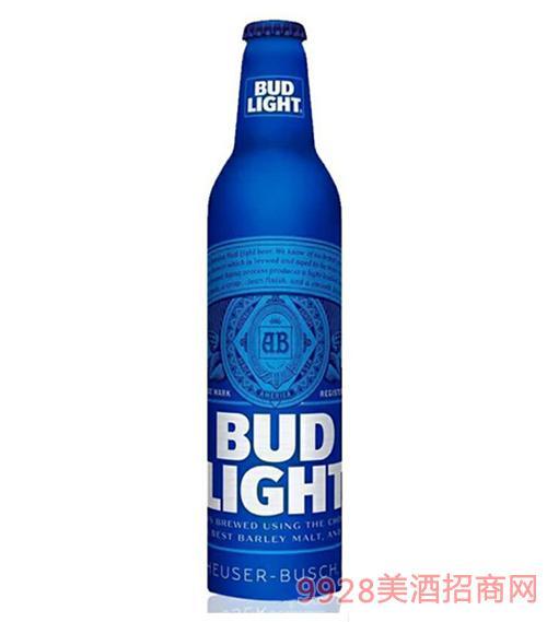 百威473ml啤酒