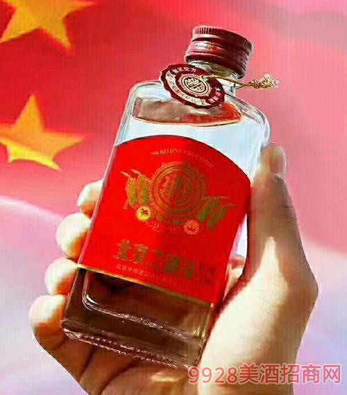 建国北京二锅头