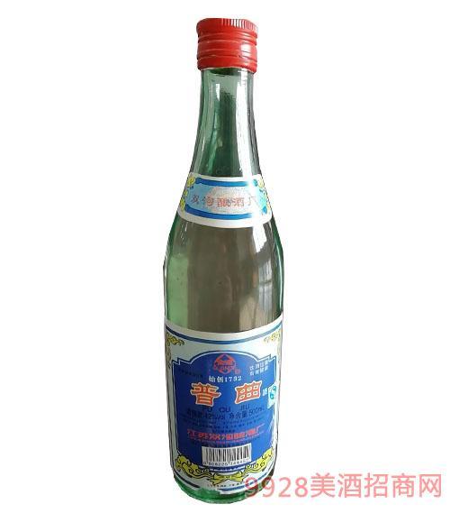 普曲酒42度500ml